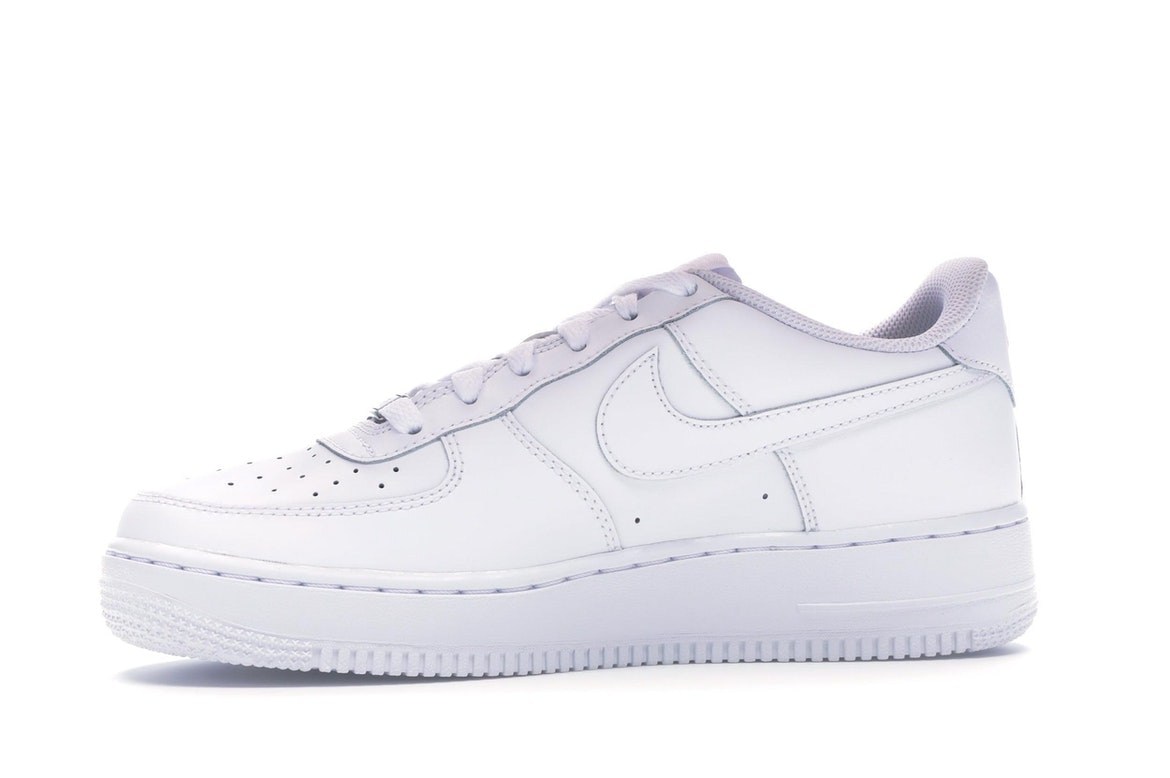 Air Force 1 Low White 2014 (GS)