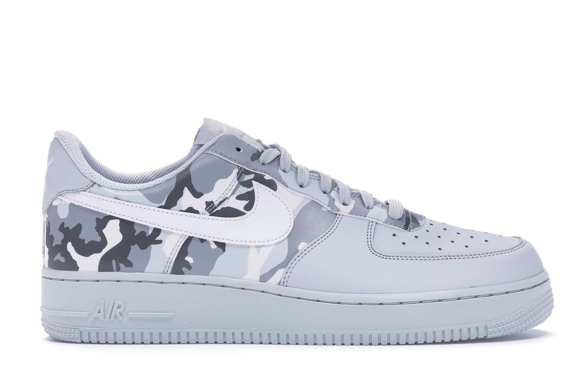 2air force 1 camouflage