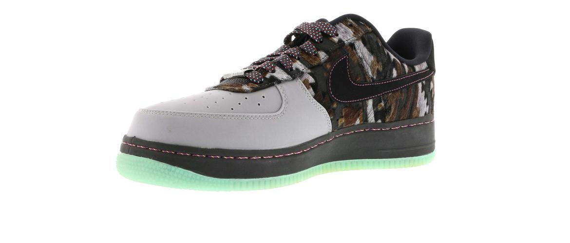 hot sale online 0174e 1f55a ... air force 1 low year of the horse mens nike