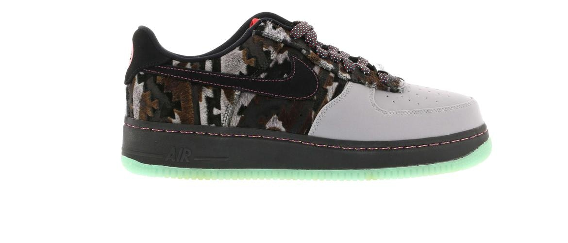 nike air force 1 low anthracite\/wolf grey\/black horse