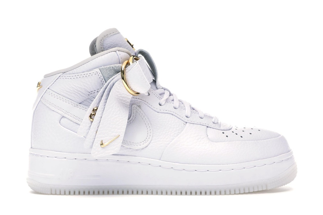 online store 83ce2 472ea Sell. or Ask. Size  9.5. View All Bids. Air Force 1 Mid CMFT Victor Cruz  White