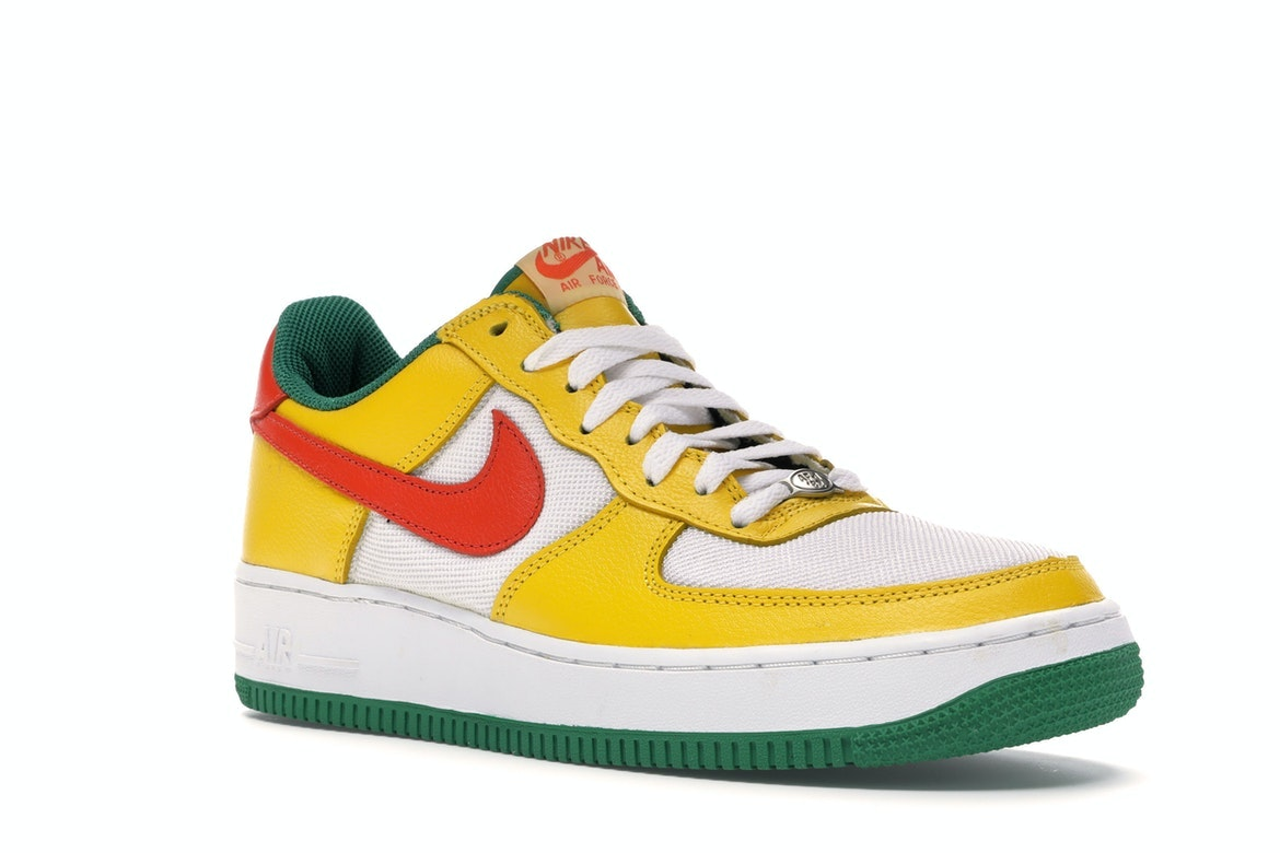 Air Force 1 Low Notting Hill Carnival