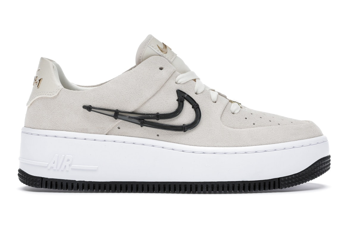 air force 1 cream