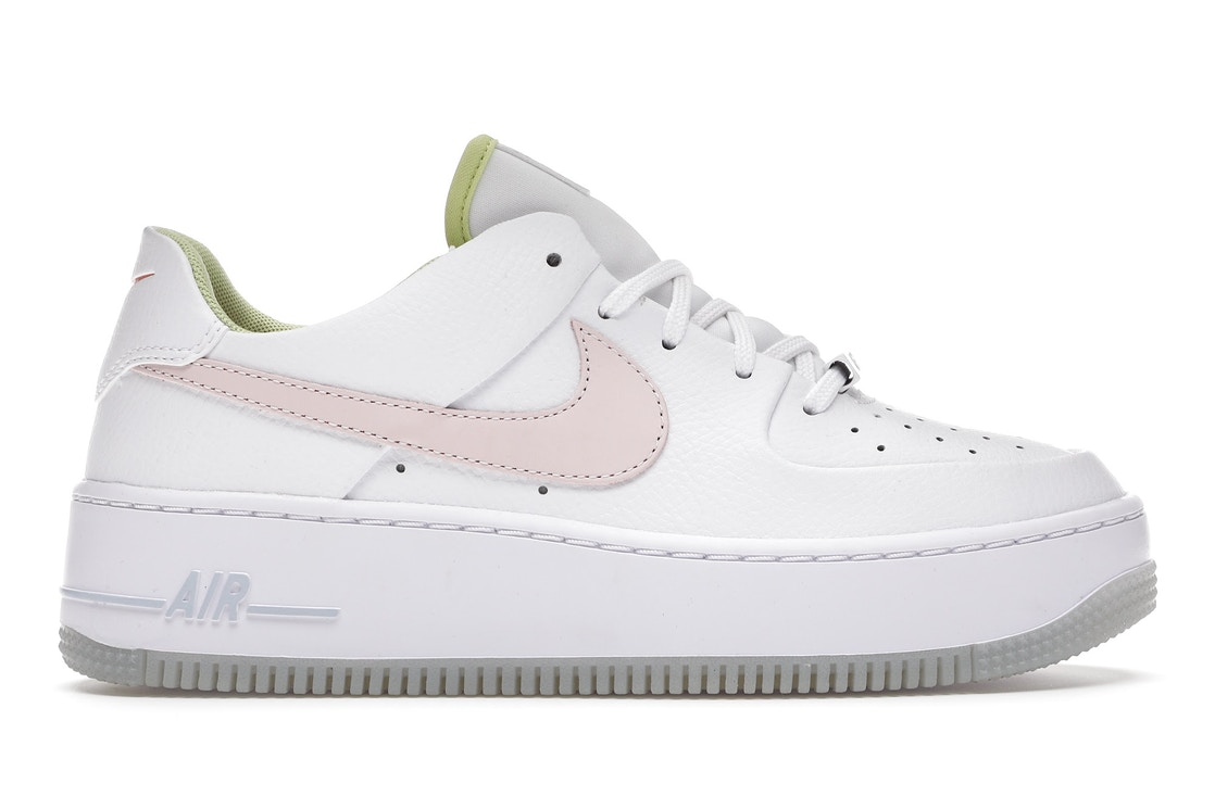 Nike Air Force 1 Sage Low One Of One W Cw5566 100