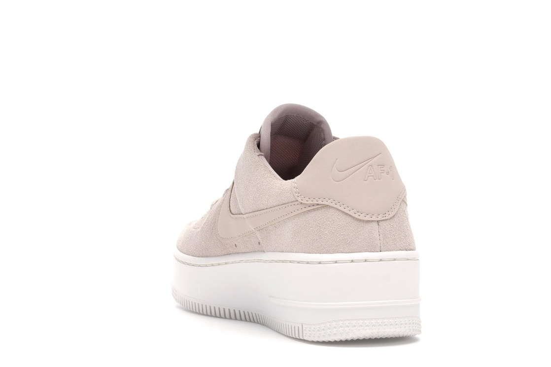 7d687fb7c Air Force 1 Sage Low Particle Beige (W) - AR5339-201