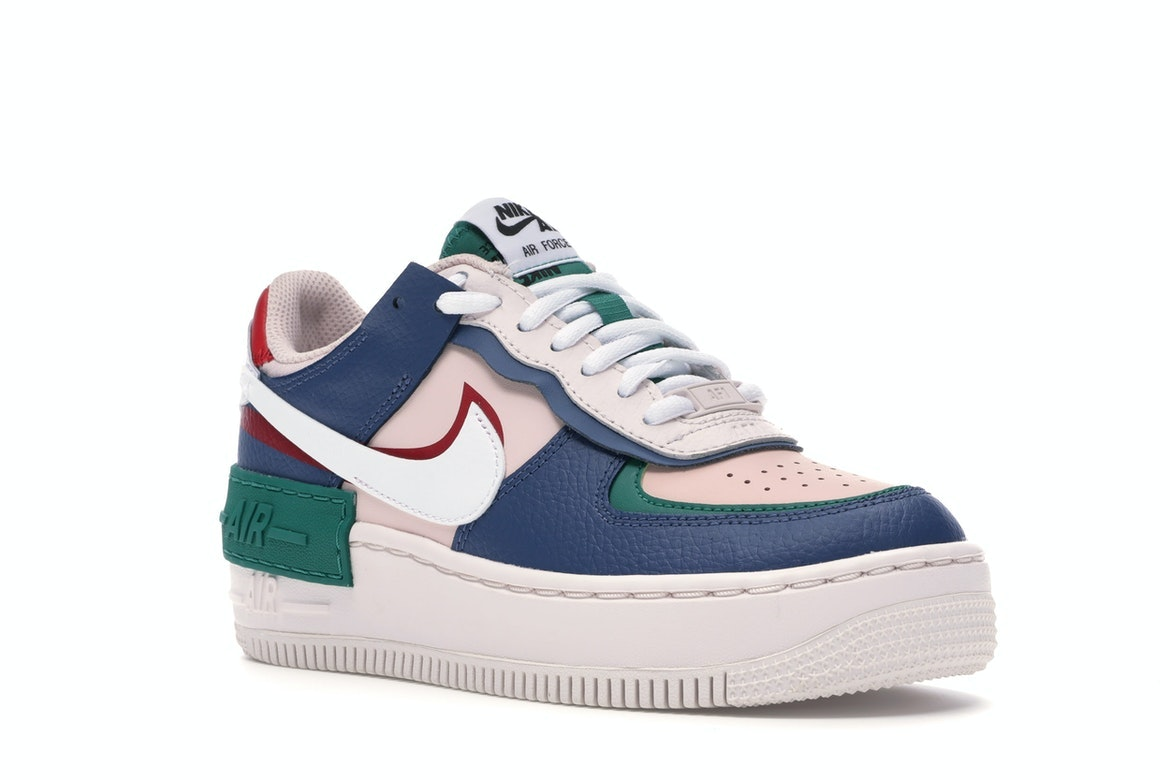 Nike W AF1 Shadow Mystic Navy CI0919 400 Buy Online