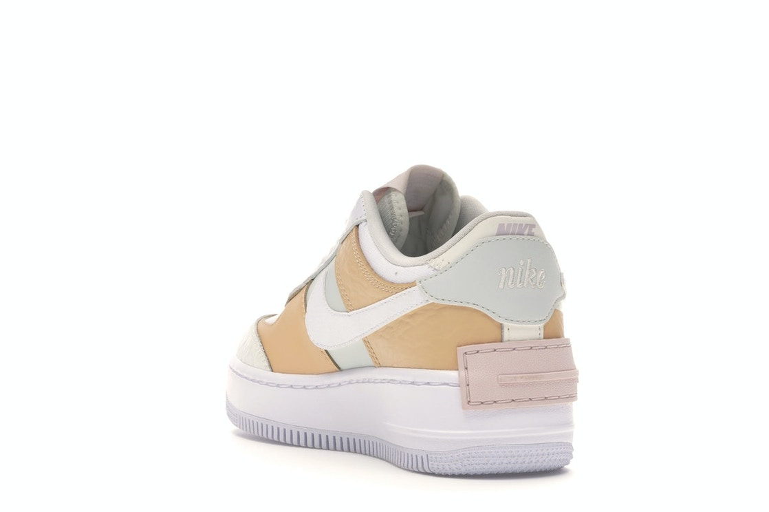 Nike Air Force 1 Shadow Spruce Aura W Ck3172 002 The nike air force 1 shadow pays homage to the women who are setting an example for the next generation by being forces of change in their community. nike air force 1 shadow spruce aura w