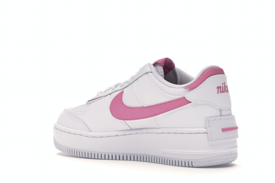 Nike Air Force 1 Shadow White Magic Flamingo W Ci0919 102 Delivery and processing speeds vary by pricing options. nike air force 1 shadow white magic flamingo w