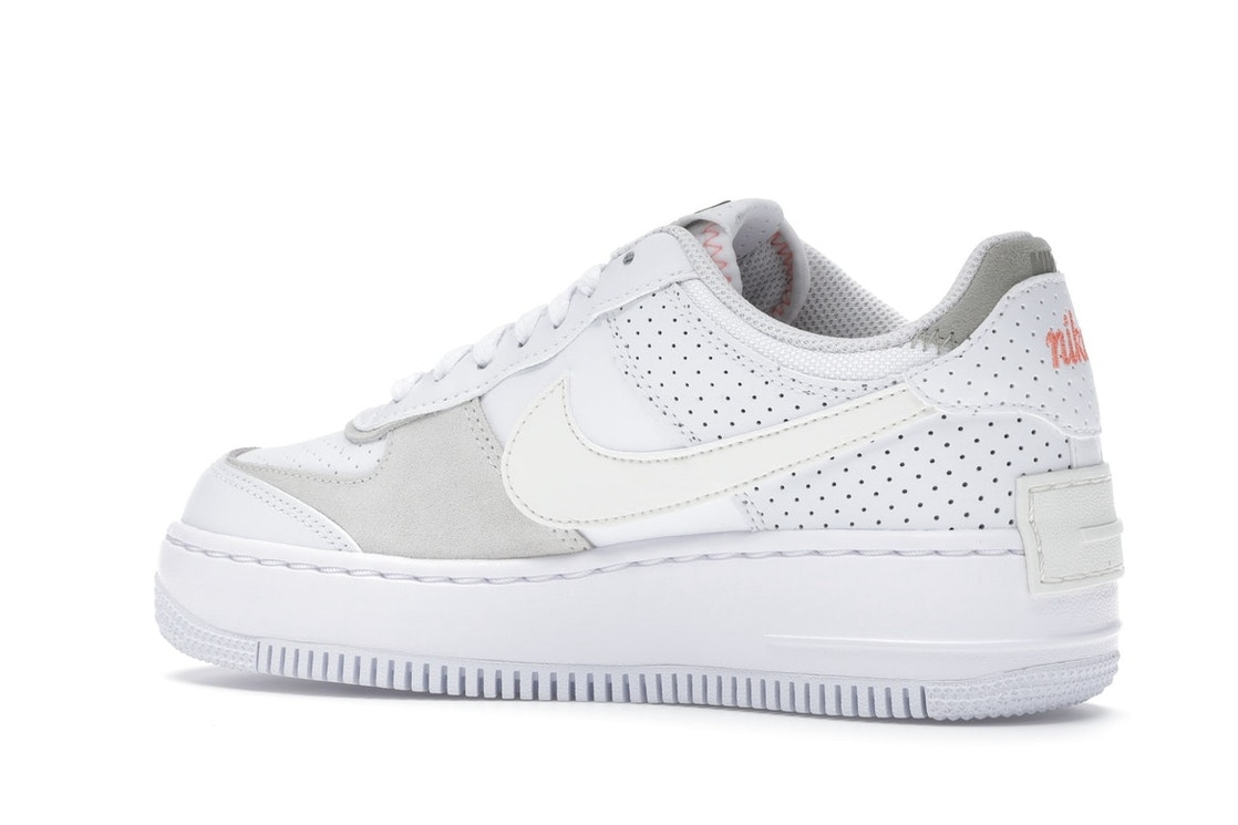 Nike Air Force 1 Shadow White Stone Atomic Pink W Cz8107 100 Did you scroll all this way to get facts about nike air force 1 pink? nike air force 1 shadow white stone atomic pink w