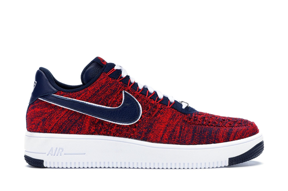 d487d3ae170d2 Sell. or Ask. Size  11. View All Bids. Air Force 1 Ultra Flyknit Low RKK ...