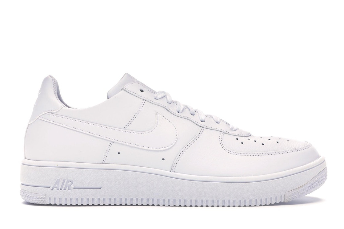 reputable site 18919 87433 Sell. or Ask. Size  9.5. View All Bids. Air Force 1 Ultraforce Low Triple  White