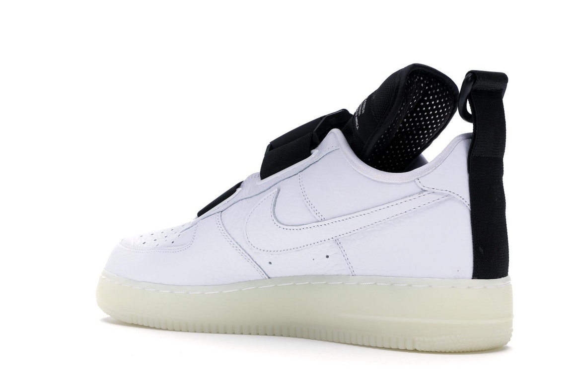 NIKE AIR FORCE 1 Utility QS NASA AV6247 300