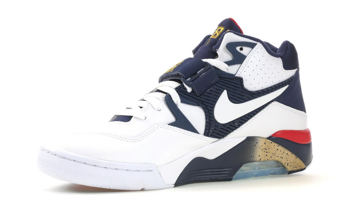 Air Force 180 Olympic - 310095-100 2b7b028edd