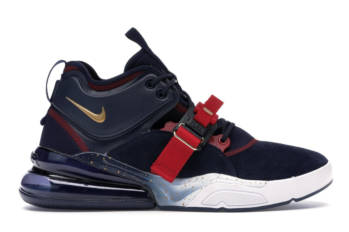 2a38acb531 Sell. or Ask. Size: 10. View All Bids. Air Force 270 Olympic