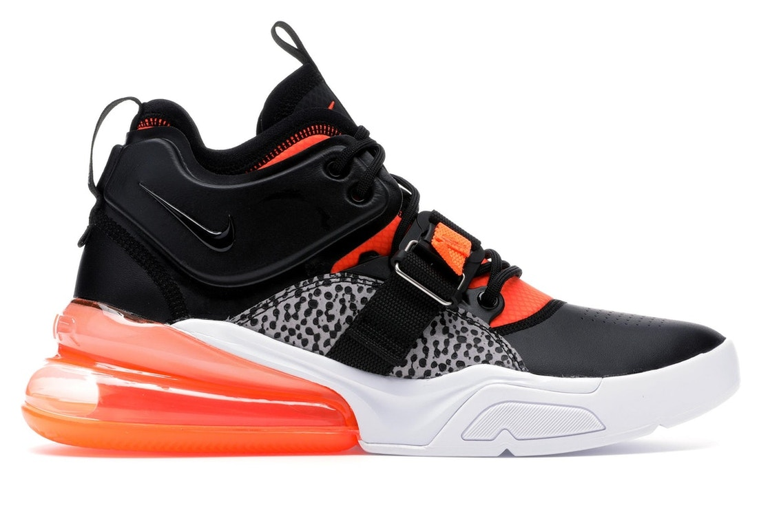 Sell. or Ask. Size  12. View All Bids. Air Force 270 Safari 6ba6af8fe