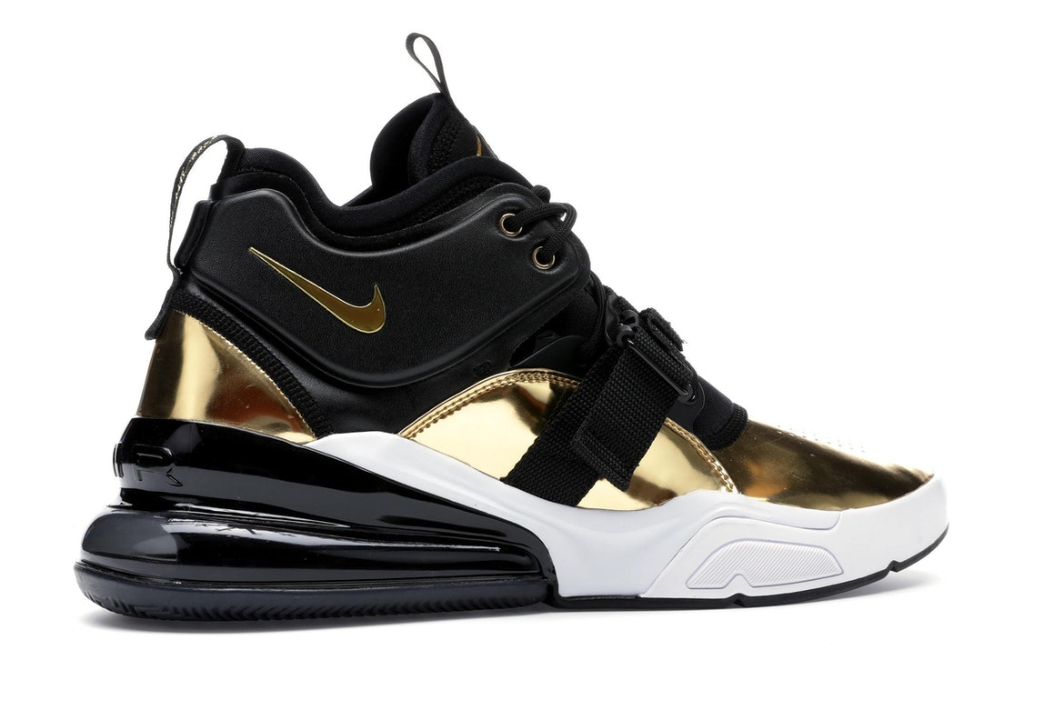 Air Force 270 Think 16 (Gold Standard)