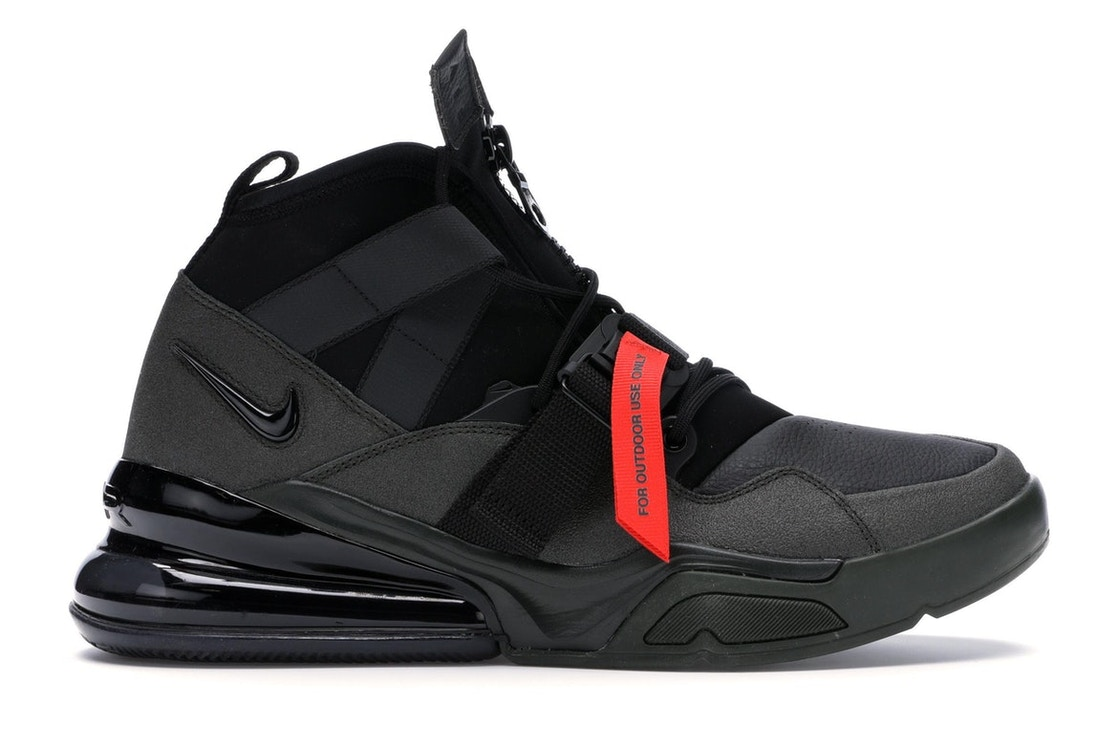 Sell. or Ask. Size  13. View All Bids. Air Force 270 Utility Sequoia fa5b597ed