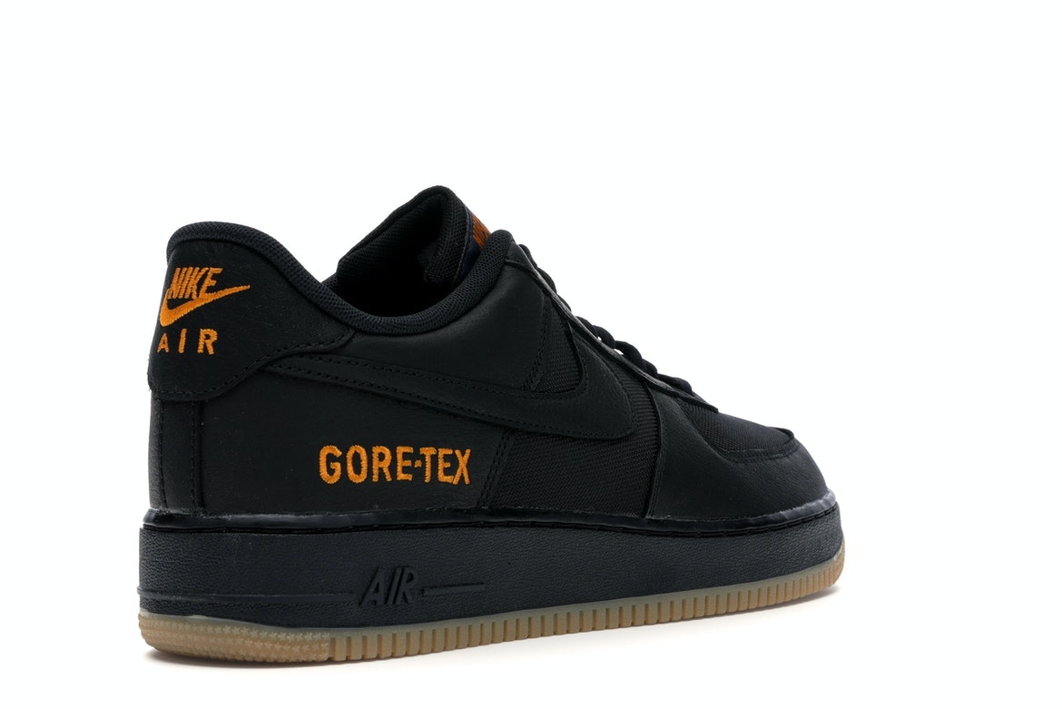 air force 1 nike goretex