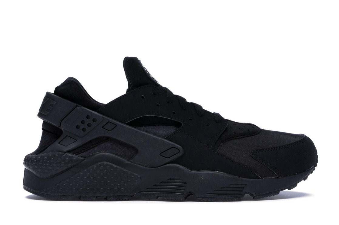 more photos a89a2 affe7 Sell. or Ask. Size  12.5. View All Bids. Air Huarache Black Black White