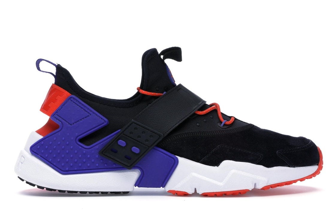 8fa4827cc76 Sell. or Ask. Size  14. View All Bids. Air Huarache Drift Black Rush Violet
