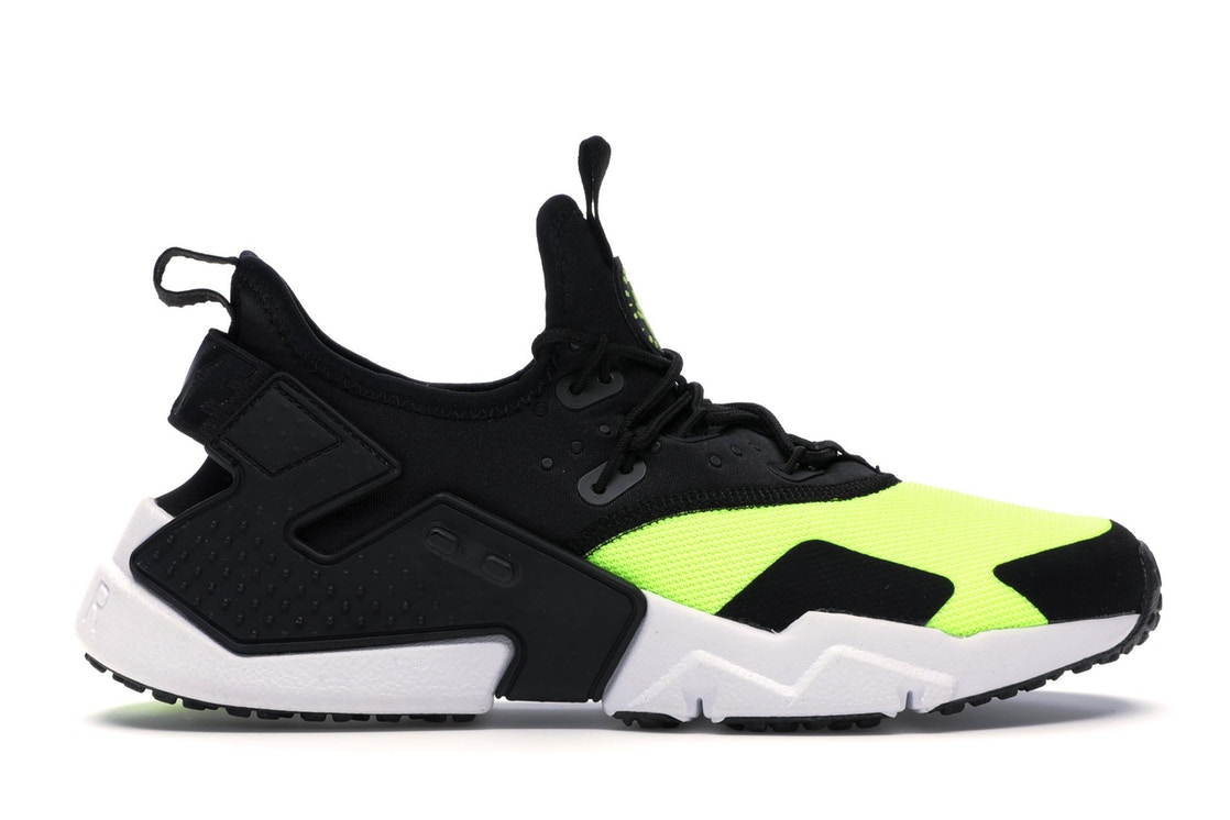 newest be134 85c37 Sell. or Ask. Size  10. View All Bids. Air Huarache Drift Black Volt