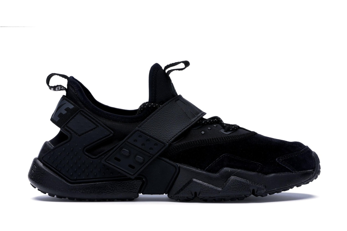 412a4618f4c3 Air Huarache Drift Black - AH7335-001