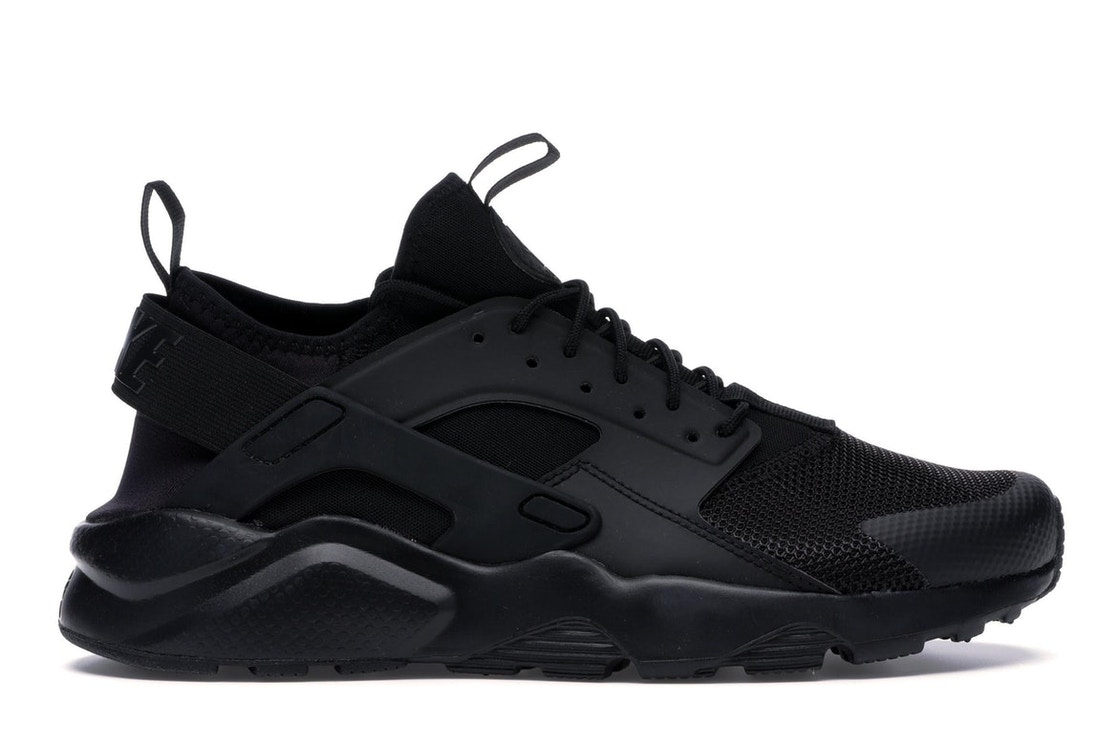 d447793ab340 Sell. or Ask. Size  12. View All Bids. Air Huarache Run Ultra Triple Black
