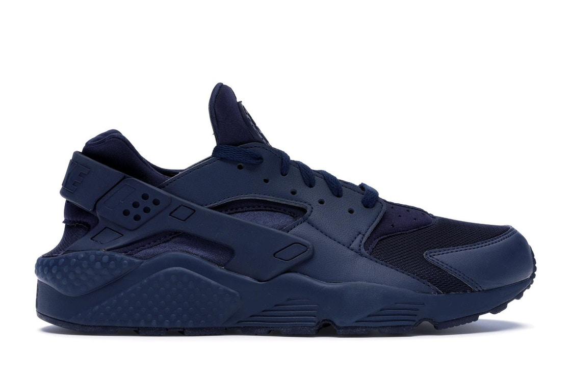 911c43fe298 Sell. or Ask. Size  7.5. View All Bids. Air Huarache Triple Navy