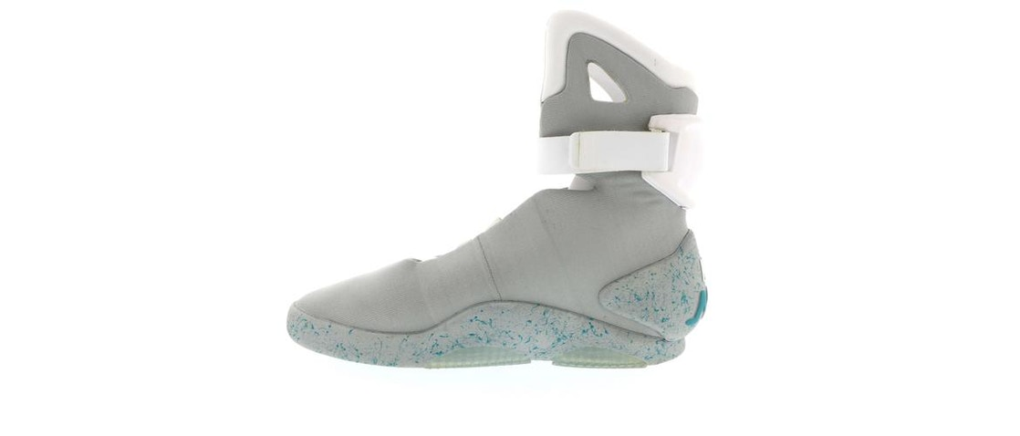 size 40 c2739 d9f60 Nike MAG Back To the Future (2011) - 417744-001