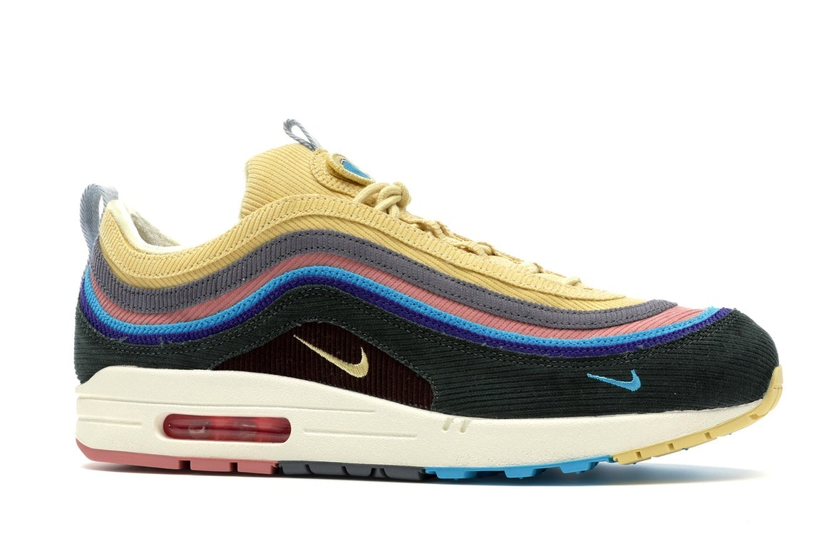 The Nike x Sean Wotherspoon Air Max 197 VF SW drops this