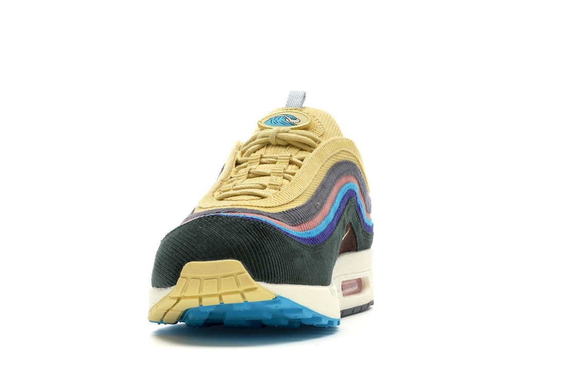 1542f32b1f3 Air Max 1 97 Sean Wotherspoon (Extra Lace Set Only) - AJ4219-400