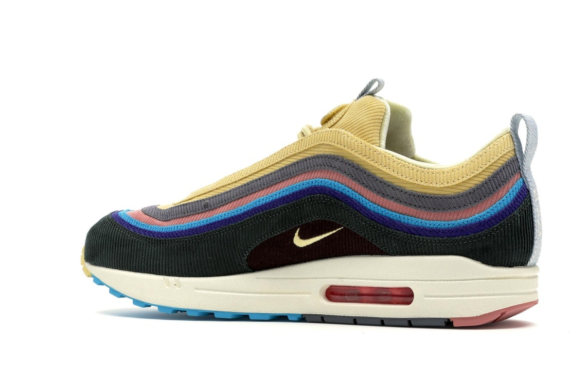 nike air max sean wotherspoon