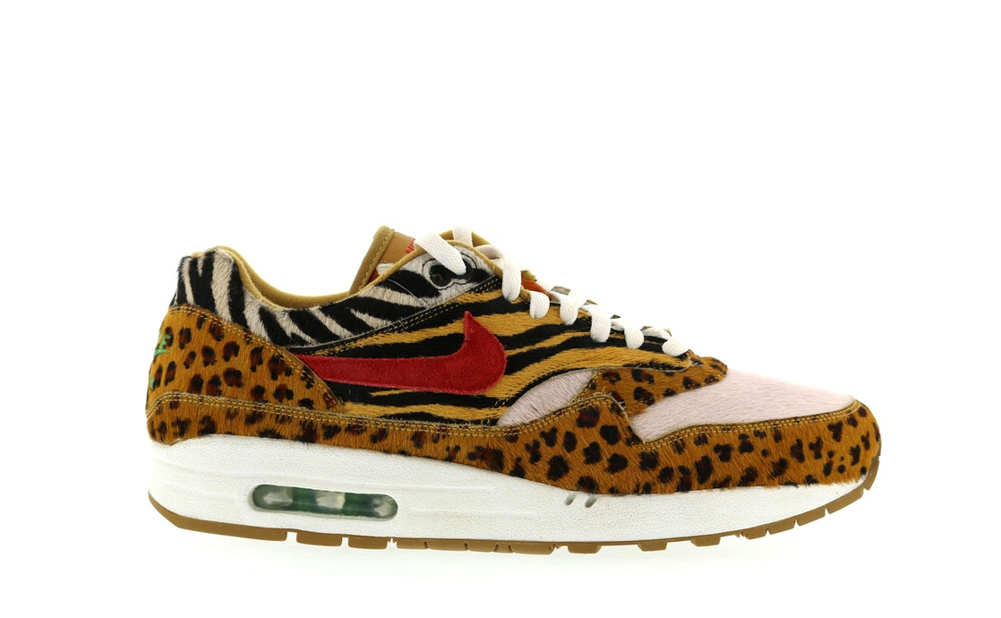 free shipping ce699 80592 Sell. or Ask. Size 9. View All Bids. Air Max 1 Animal Pack