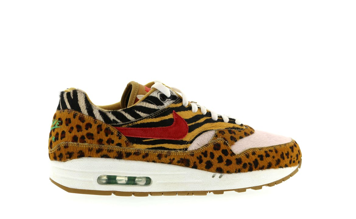 Air Max 1 Animal Pack