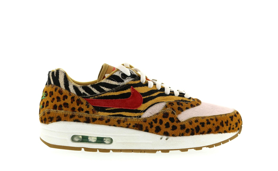 Nike Air Max 1 Animal Pack For Sale  c3bb6b8e92a7