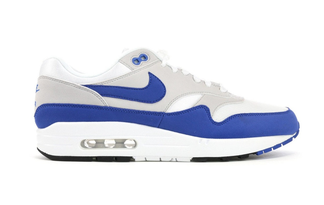 pretty nice 04e04 ec210 Sell. or Ask. Size  13. View All Bids. Air Max 1 ...