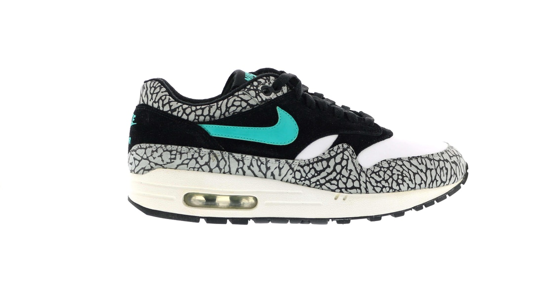 21721e8017 Sell. or Ask. Size: 10. View All Bids. Air Max 1 Atmos Elephant ...