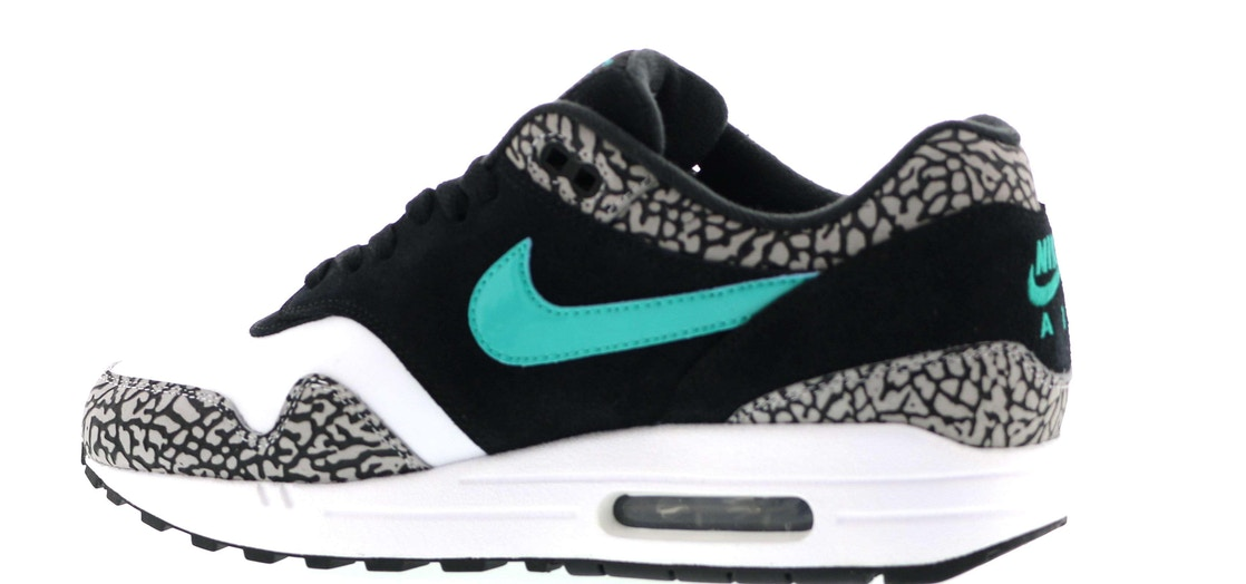 on sale c976a aabda Air Max 1 Atmos Elephant (2017) - 908366-001