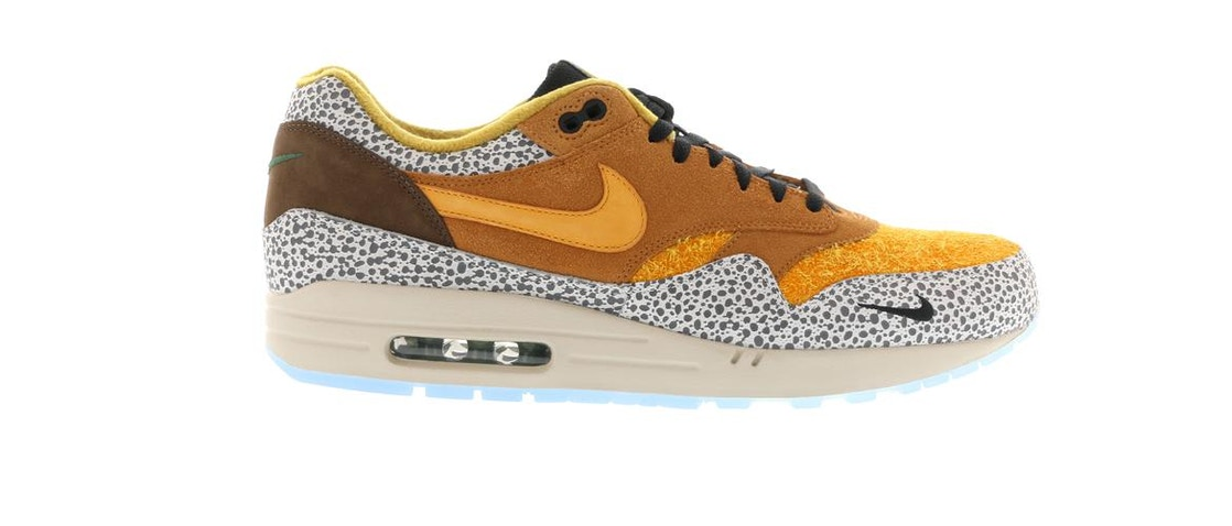 best sneakers 08ad2 335fe Sell. or Ask. Size  11. View All Bids. Air Max 1 Atmos Safari (2016)