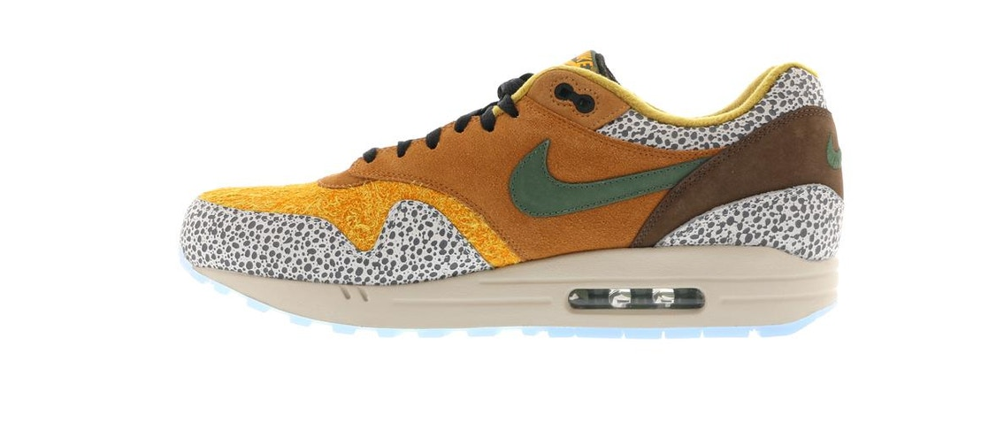 low priced bd9b7 6611f Air Max 1 Atmos Safari (2016) - 665873-200