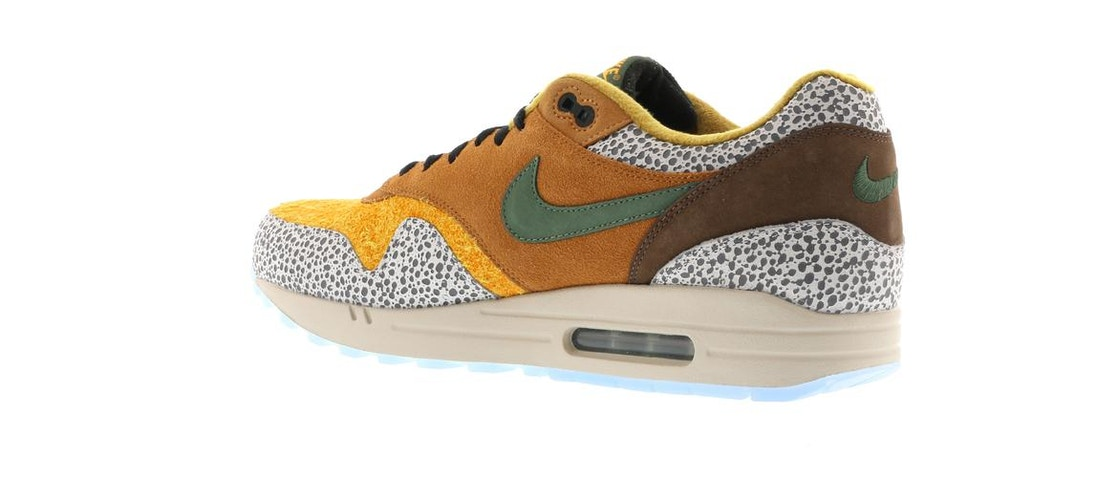 074bb8935a22 Air Max 1 Atmos Safari (2016) - 665873-200