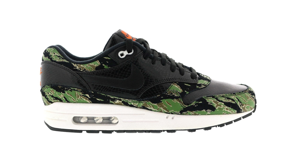 wholesale dealer e8e5b ea354 Sell. or Ask. Size  12. View All Bids. Air Max 1 Atmos
