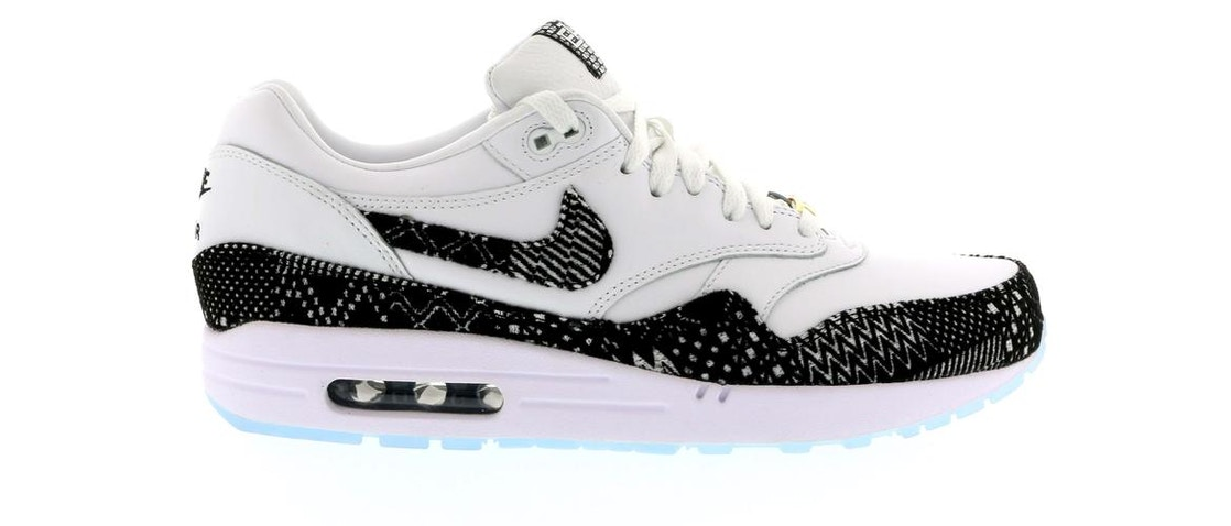 order online official images official supplier Air Max 1 BHM 2015