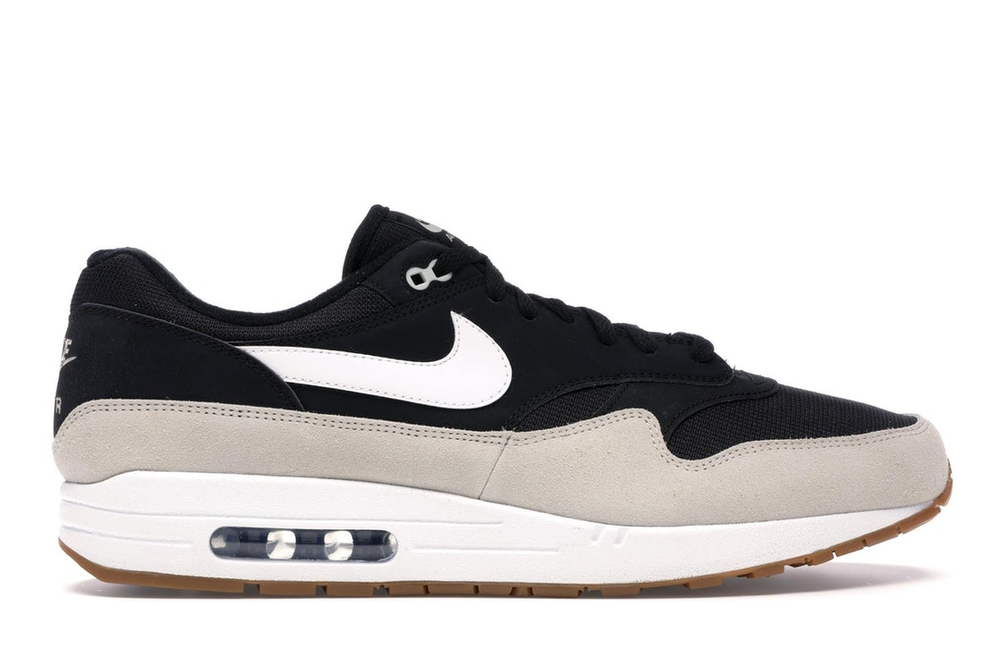 info for 5c087 124aa Sell. or Ask. Size  11. View All Bids. Air Max 1 Black Light Bone White