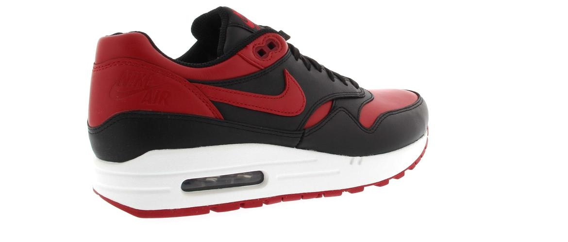 Nike Air Max 1 Premium Bred Dropping This Weekend