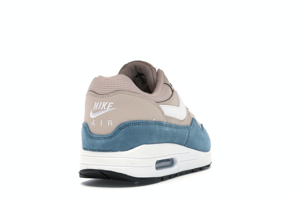 Air Max 1 Celestial Teal Particle Beige (W)