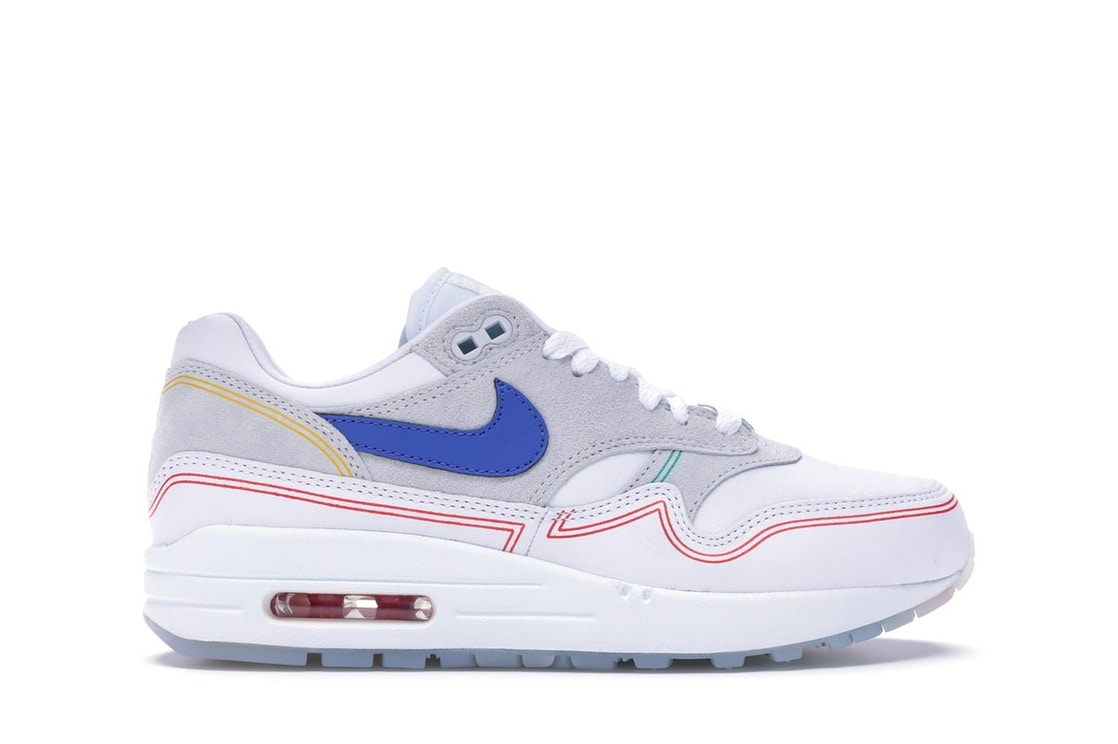 wholesale dealer 1ed4a 67cf8 Sell. or Ask. Size  15. View All Bids. Air Max 1 Pompidou Center Day