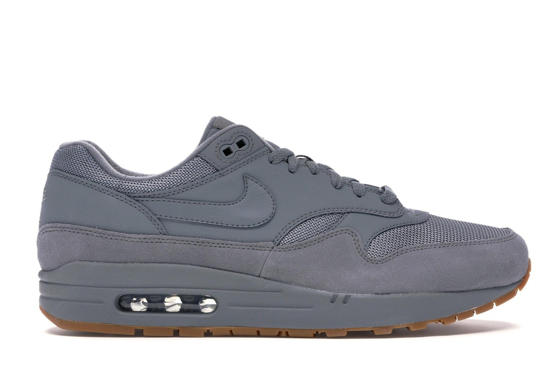 buy popular fd9b9 98cee Sell. or Ask. Size  14. View All Bids. Air Max 1 Cool Grey Gum