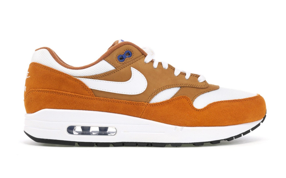 buy popular 56b84 fa30c Air Max 1 Curry (2018) - 908366-700