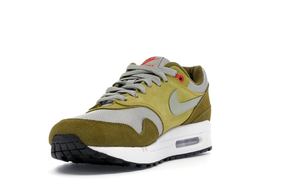 0a0e5247155b27 Air Max 1 Curry Pack (Olive) - 908366-300